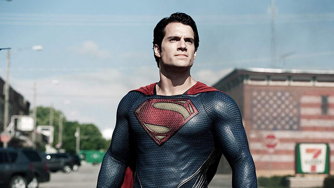 Henry Cavill quase comentou anonimamente sobre os rumores envolvendo o Superman