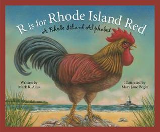 Some of the Adventures of Rhode Island Red