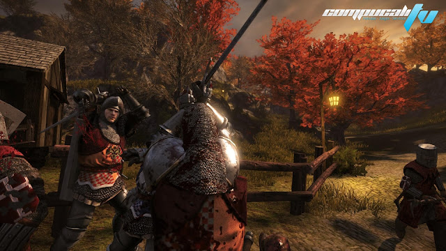 Chivalry Medieval Warfare PC Full Español Descargar 2012