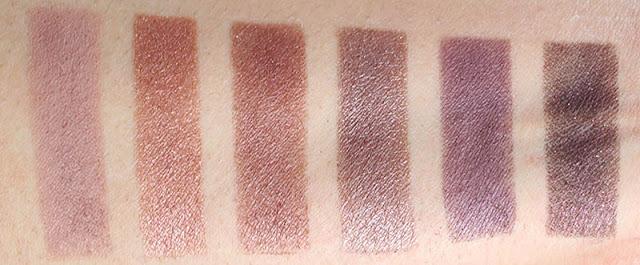 trải nghiệm sử dụng phấn makeup revolution