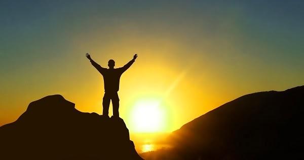 Camina hacia el éxito con el autoconocimiento