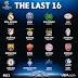 Keputusan Terkini UEFA Champions League 2015/2016 (Knockout Stage)