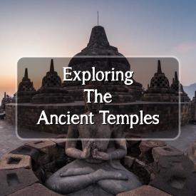 Explore Temple