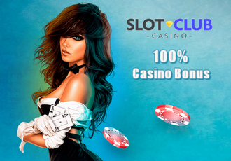 SlotClub Offer