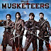 Los Mosqueteros (The Musketeers) 2014 en adelante