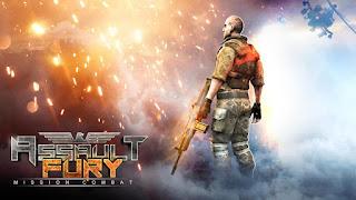 Assault Fury v1.4 Mod