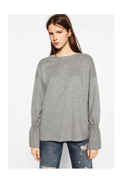 http://www.zara.com/us/en/sale/woman/sweatshirts/gathered-sleeve-sweatshirt-c795039p3945520.html