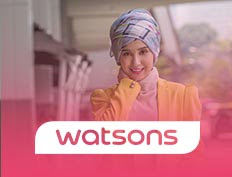 Watsons Malaysia Lazada Voucher Code Discount Offer Promo
