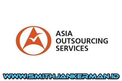Lowongan Kerja PT. Asia Outsourcing Services Pekanbaru Februari 2018