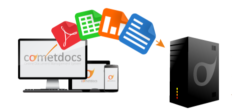 Cometdocs Desktop App Offers Free and Easy PDF Conversions:IndiTips - Complete Tech Support