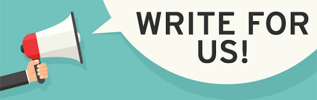 Expert Center: Write For US