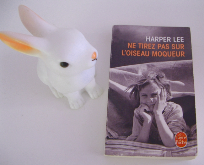 Ne tirez pas sur l'oiseau moqueur - Harper Lee