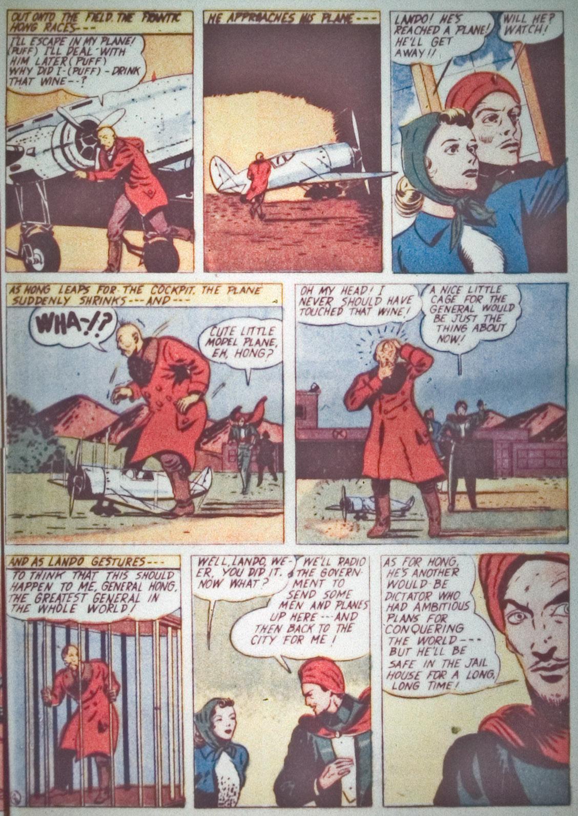 Read online World's Finest Comics comic -  Issue #1 - 84