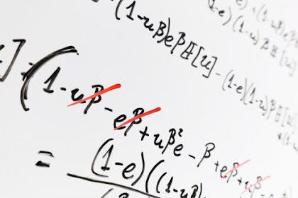 Belajar Mudah Rumus Matematika dengan Aplikasi ini
