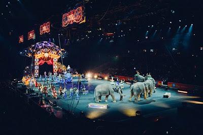 सपने में सर्कस देखना sapne mein sarcus dekhna