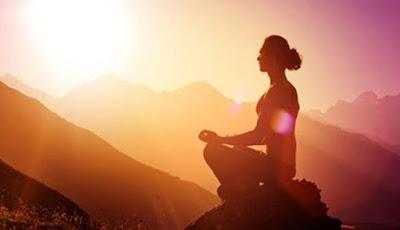 Meditasi Dapat Meningkatkan Aliran Darah ke Otak