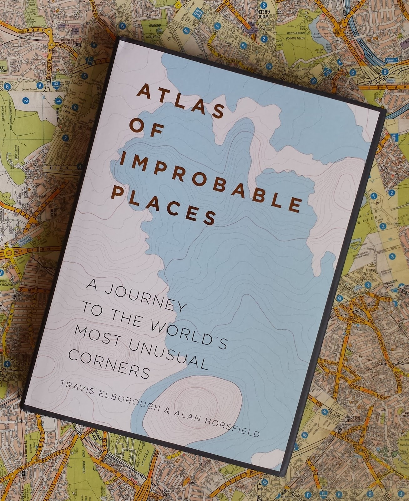 Particulations The Atlas Of Improbable Places A Fantastic Voyage - Pla relay working principle