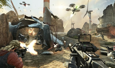 Download Call Of Duty Black Ops 2 Highly Compressed