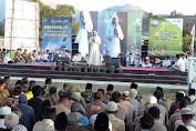 HUT TNI Ke 73, Korem 162/WB Datangkan Ustad Ali Jaber Gelar Istigozah