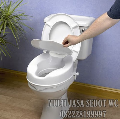 SEDOT WC TULANGAN SIDOARJO