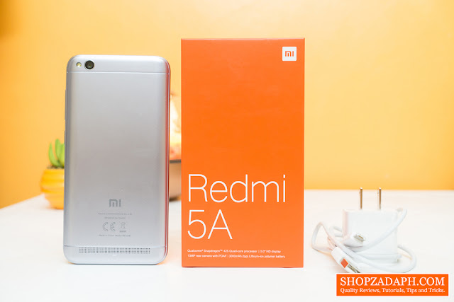 xiaomi redmi 5a review