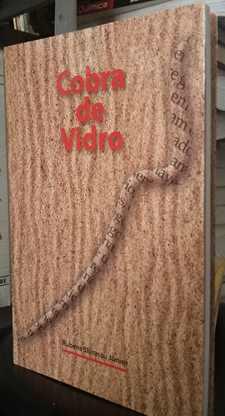 Cobra de Vidro Rubens Shirassu