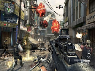 Download Call Of Duty Black Ops 2 Game Setup With Crack