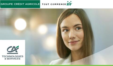 Crédit Agricole Technologies et Services
