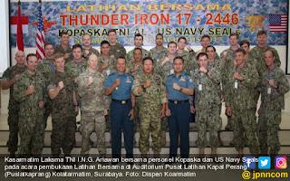 Latma Thunder Iron 17-2446