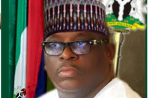PDP Expels Rich Man Buruji Kashamu... and he reacts