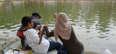 Resep Racikan Essen Galatama Ikan Mas