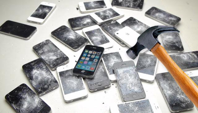 اسوء 5 هواتف اندرويد في العالم 2016 Top 5 Worst Phones Ever