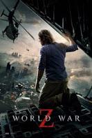 Guerra Mundial Z Película Completa HD 720p [MEGA] [LATINO] por mega