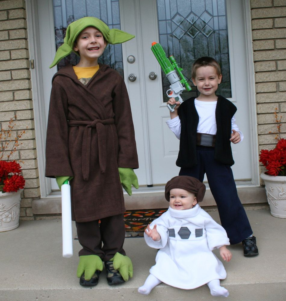 Sew Can Do: Happy & Crafty Halloween Costumes