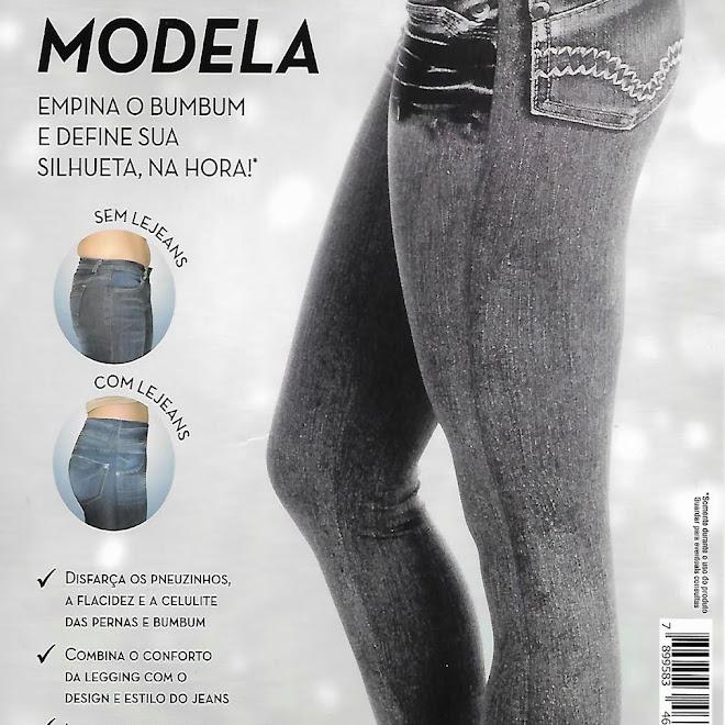 """► a calça do """"momento""""... cinza ..."""