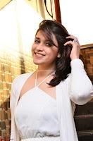 Mannara Chopra in Beautiful Cute Sensual Whtie Designer Dress ~  Exclusive Pics 046.jpg
