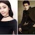 So JiSub y Jo EunJung hacen oficial su relación