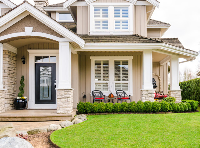 Projects To Help Sell A Home
