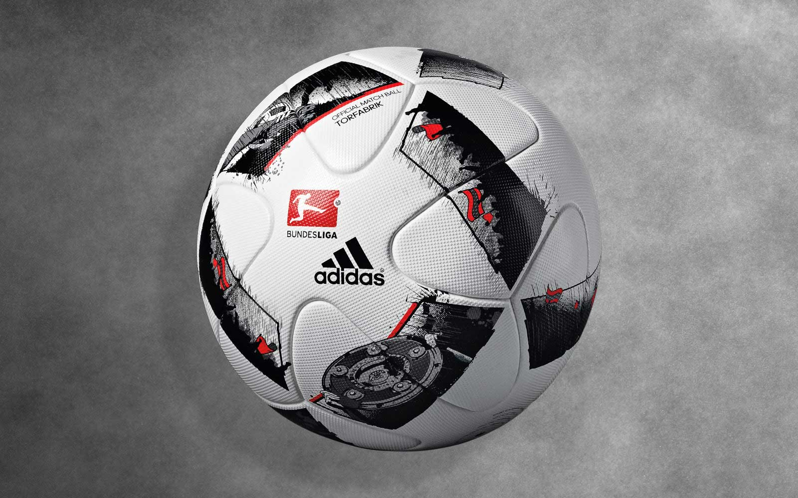adidas torfrabik 16 17 bundesliga fu ball ver ffentlicht nur fussball. Black Bedroom Furniture Sets. Home Design Ideas