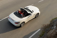 All New Model 2011 2012 Mercedes SLK 250 CDI (R 172) Diesel Cabriolet Roadster Image Photo Picture Pic High Resolution Official