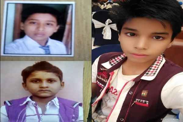 tagore-school-ballabhgarh-three-student-missed-inform-sector-7-police-thana