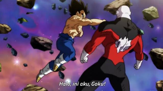 Dragon Ball Super Episode 128 Subtitle Indonesia
