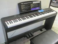 Yamaha P105 Digital Piano