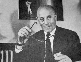 Ladislao José Biro Pencipta Pulpen Modern