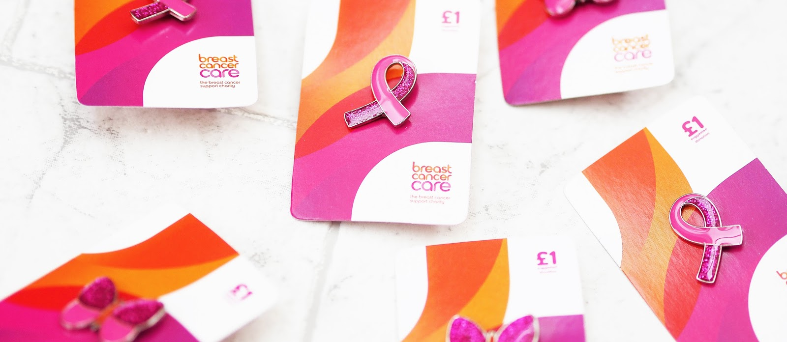Looking after your boobies, with Breast Cancer Care