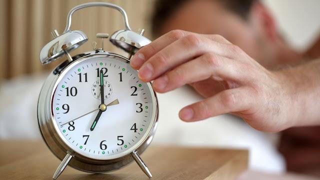 Levantarse temprano mejora las expectativas de vida