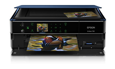 Epson Artisan 730 Driver Download - Windows, Mac Free