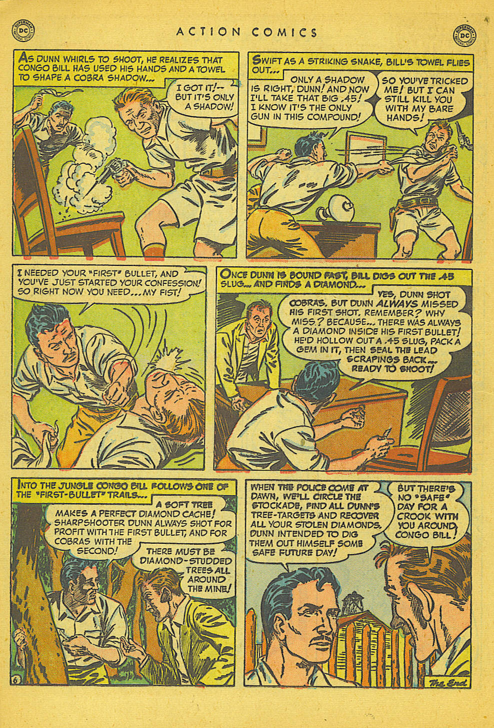 Action Comics (1938) 153 Page 26