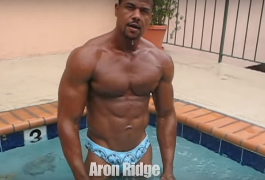 Tall Black Gay Porn
