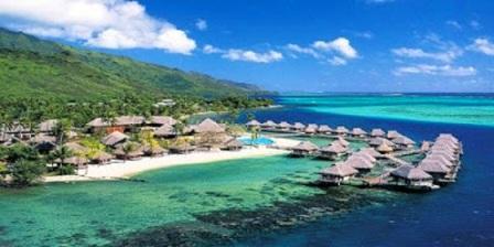 Wisata Indonesia Paling Mendunia